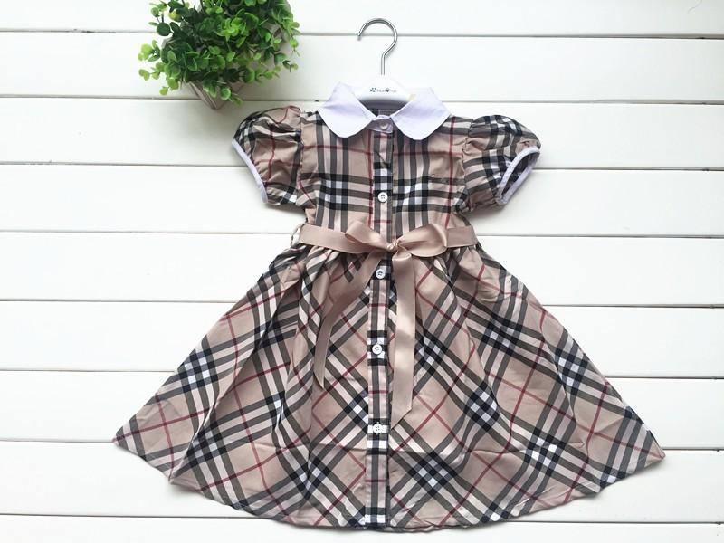 ملابس اطفال بنات مواليد جديدة وشيك 2016 (13)