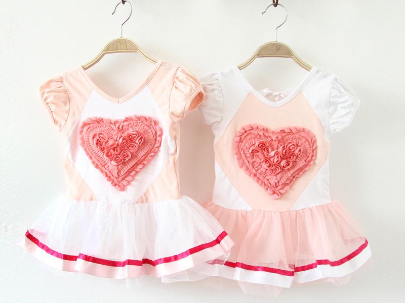 ملابس اطفال بنات مواليد جديدة وشيك 2016 (14)