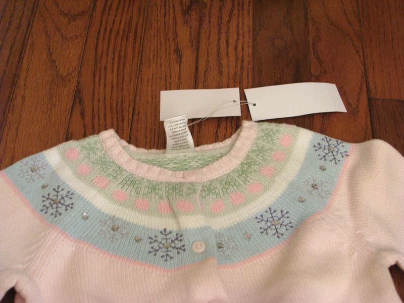 ملابس اطفال بنات مواليد جديدة وشيك 2016 (2)