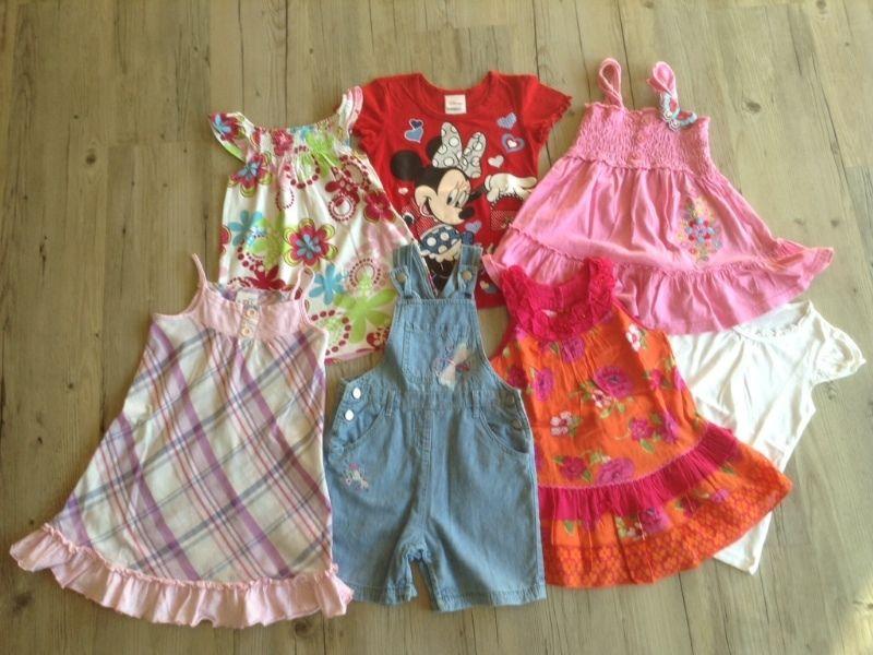 ملابس اطفال بنات مواليد جديدة وشيك 2016 (21)
