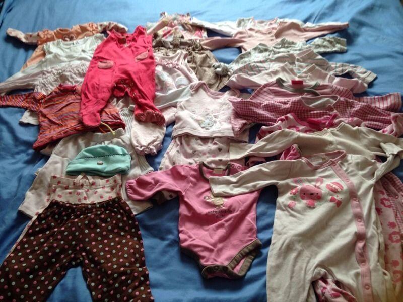 ملابس اطفال بنات مواليد جديدة وشيك 2016 (26)