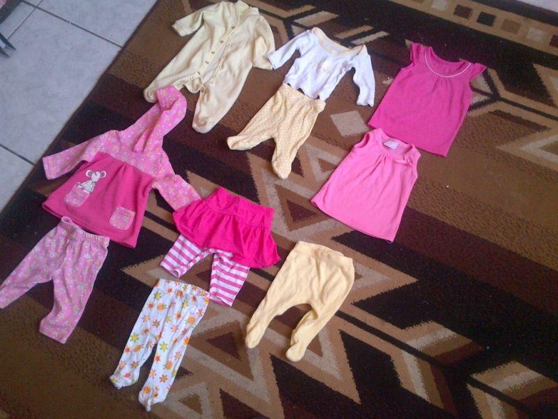 ملابس اطفال بنات مواليد جديدة وشيك 2016 (41)