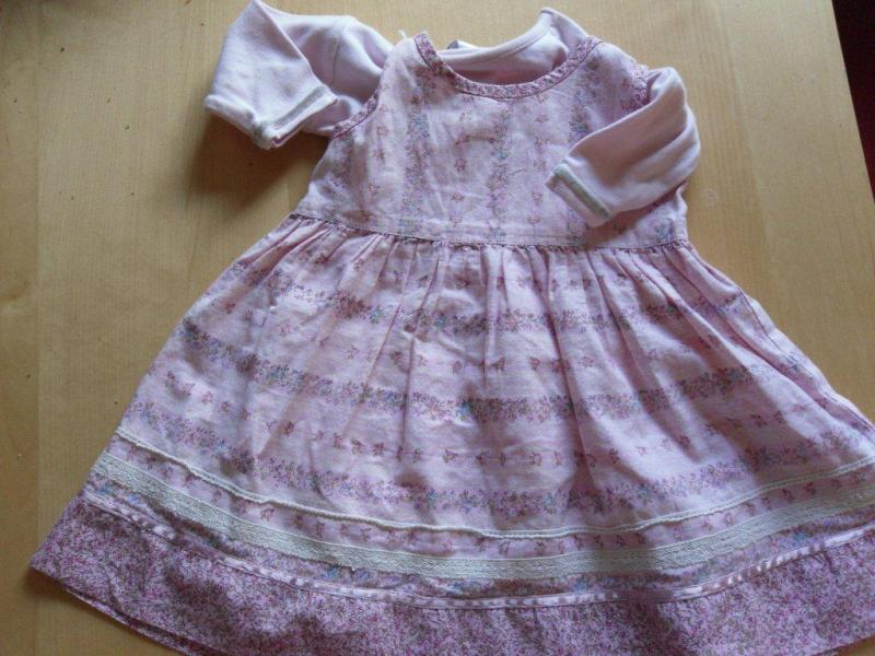 ملابس اطفال بنات مواليد جديدة وشيك 2016 (44)