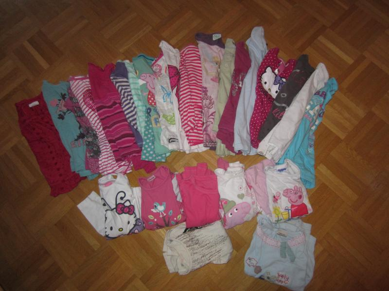 ملابس اطفال بنات مواليد جديدة وشيك 2016 (7)
