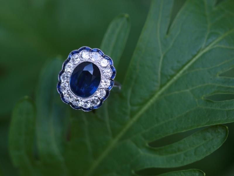 خواتم الماس احلي صور خواتم سوليتير مودرن (36)