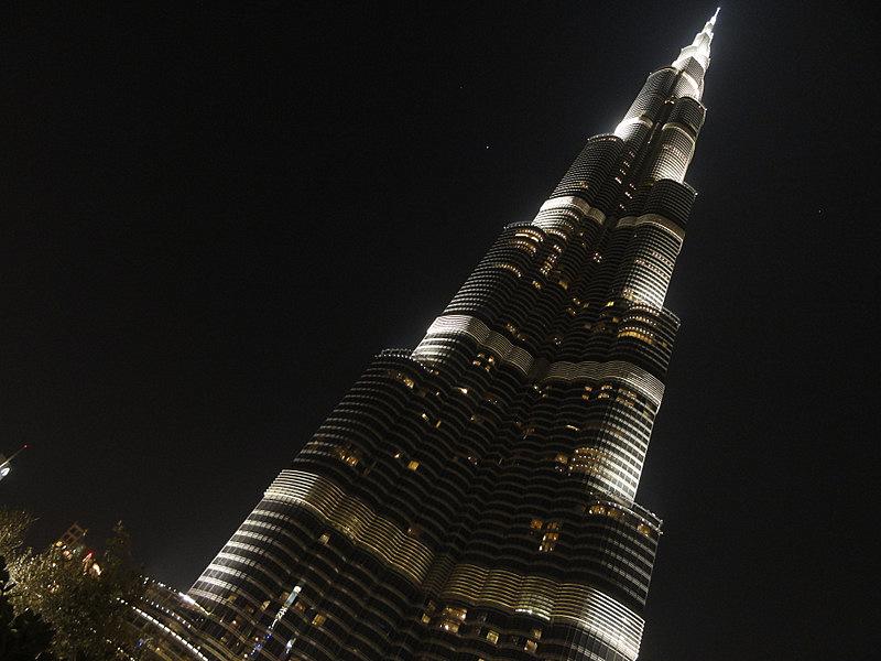 صور برج خليفة خلفيات ورمزيات برج خليفة HD (1)