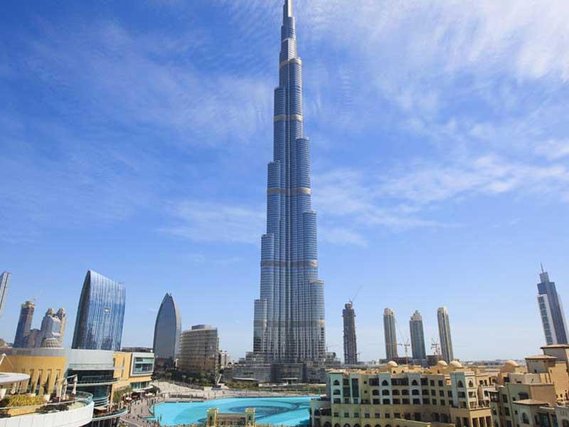 صور برج خليفة خلفيات ورمزيات برج خليفة HD (15)