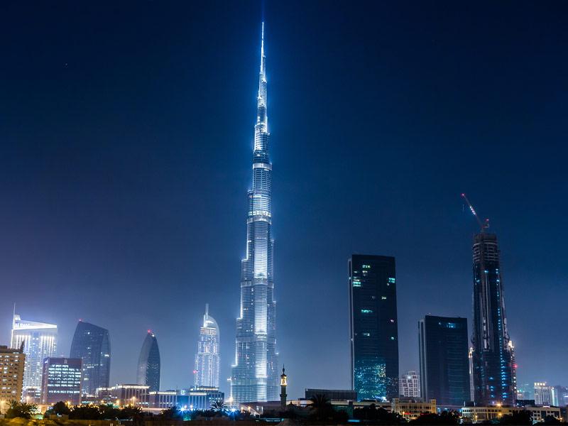 صور برج خليفة خلفيات ورمزيات برج خليفة HD (16)