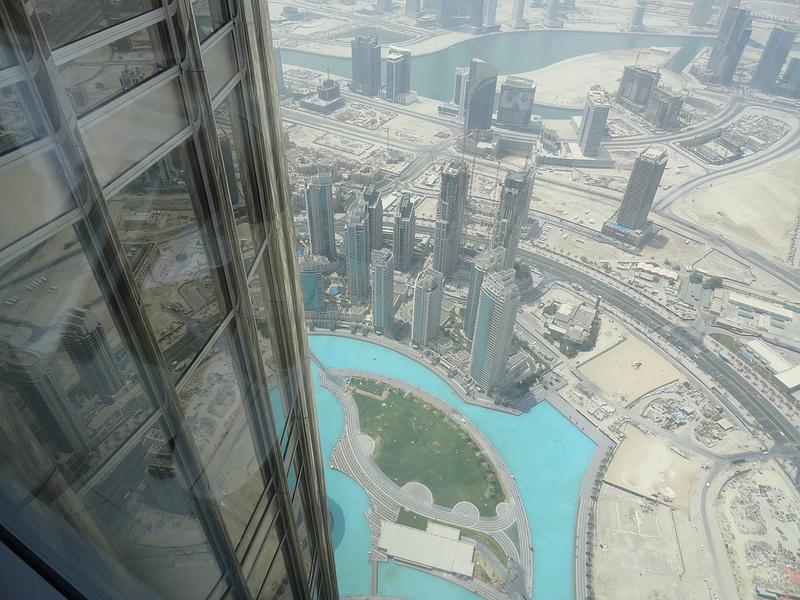 صور برج خليفة خلفيات ورمزيات برج خليفة HD (24)