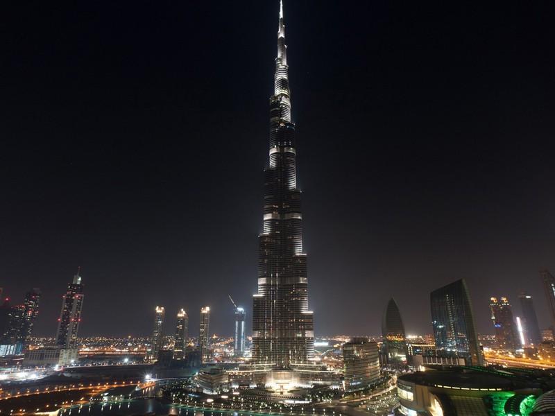 صور برج خليفة خلفيات ورمزيات برج خليفة HD (25)