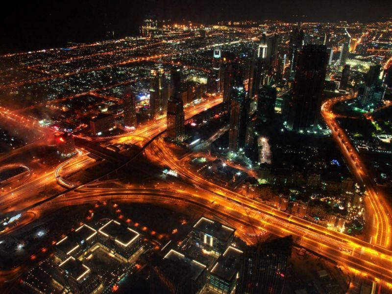 صور برج خليفة خلفيات ورمزيات برج خليفة HD (30)