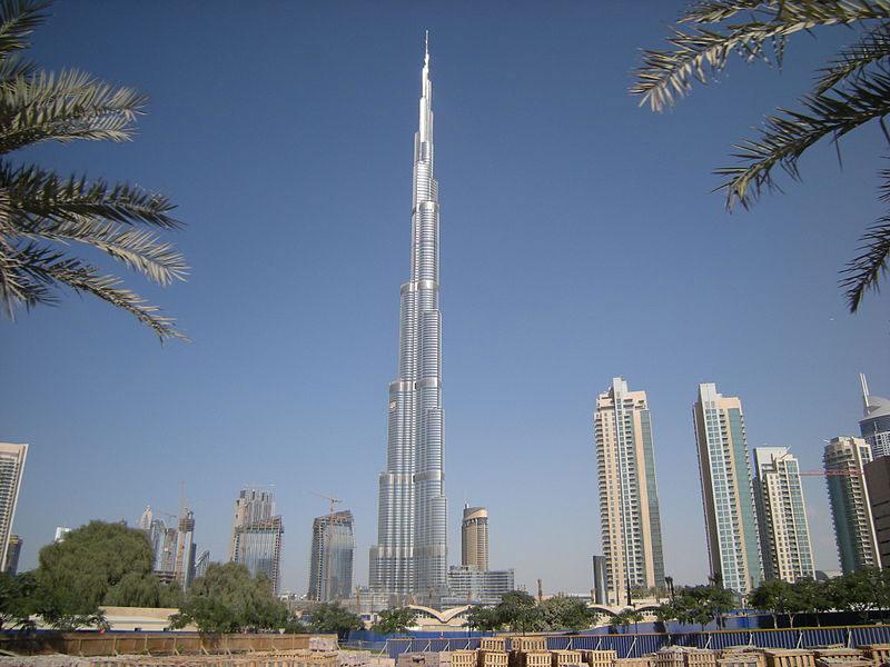 صور برج خليفة خلفيات ورمزيات برج خليفة HD (32)