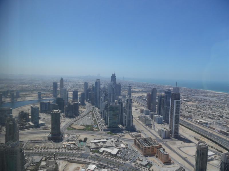 صور برج خليفة خلفيات ورمزيات برج خليفة HD (35)