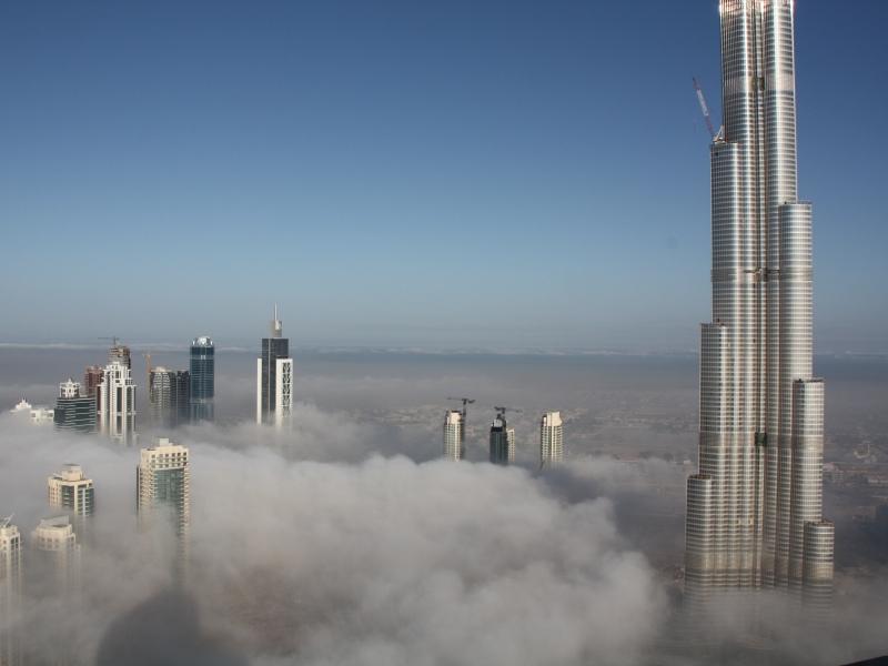 صور برج خليفة خلفيات ورمزيات برج خليفة HD (39)