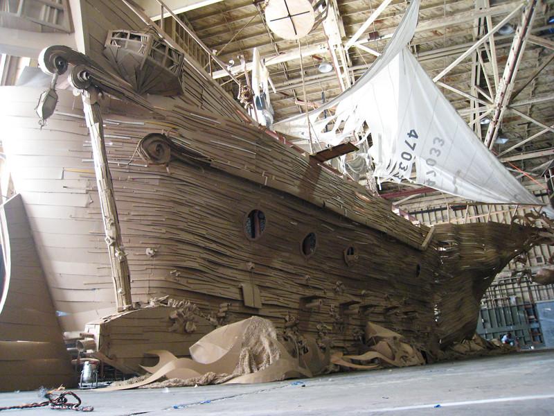 صور تصميمات سفن ضخمة جديدة احلي سفن العالم (42)
