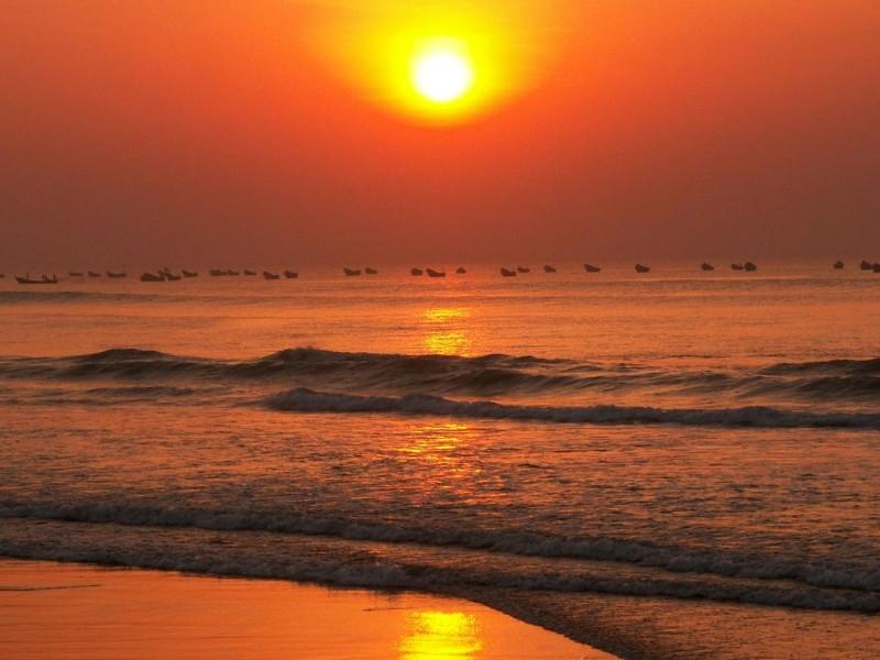 صور شروق الشمس احلي خلفيات للشروق بجودة HD (18)
