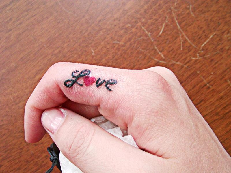 Most Popular Heart Tattoo Designs for Girls