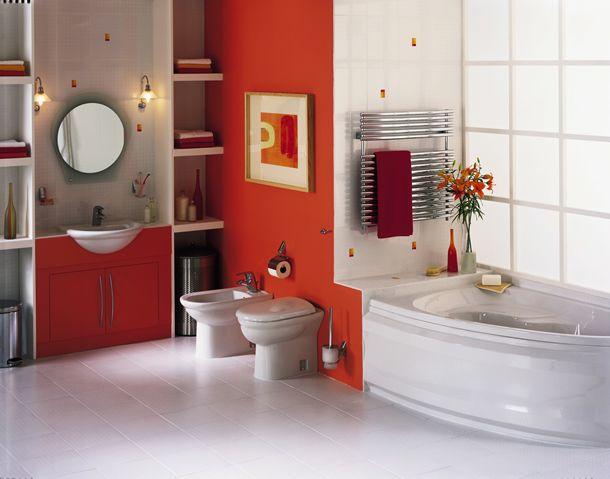 صور تصاميم حمامات 2016 شيك جديدة وحديثة (2)