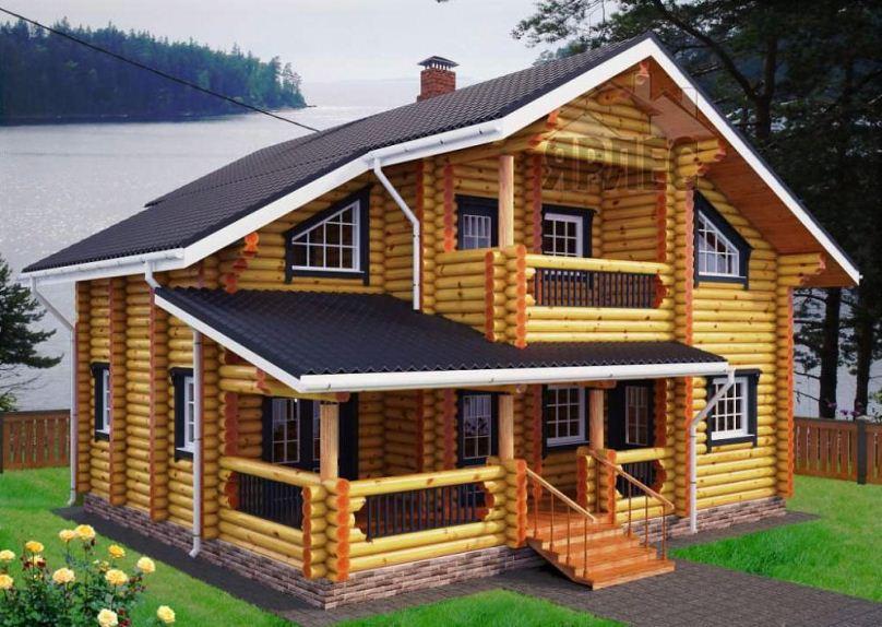 تصاميم فلل ومنازل من الخارج 2016 تصميمات بيوت مودرن (15)
