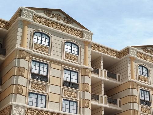 تصاميم فلل ومنازل من الخارج 2016 تصميمات بيوت مودرن (2)
