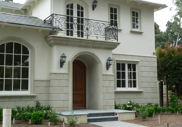 تصاميم فلل ومنازل من الخارج 2016 تصميمات بيوت مودرن (28)