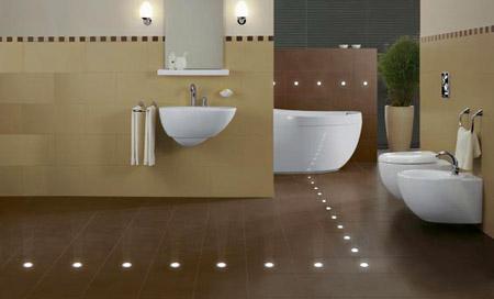 صور حمامات 2016 احدث اشكال الحمامات المودرن (9)
