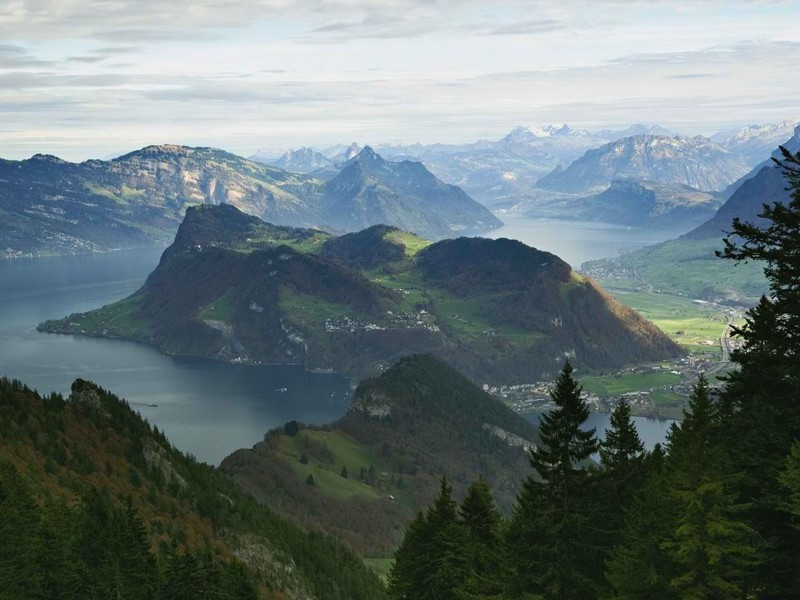صور خلفيات جبال HD احلي صور الجبال (13)