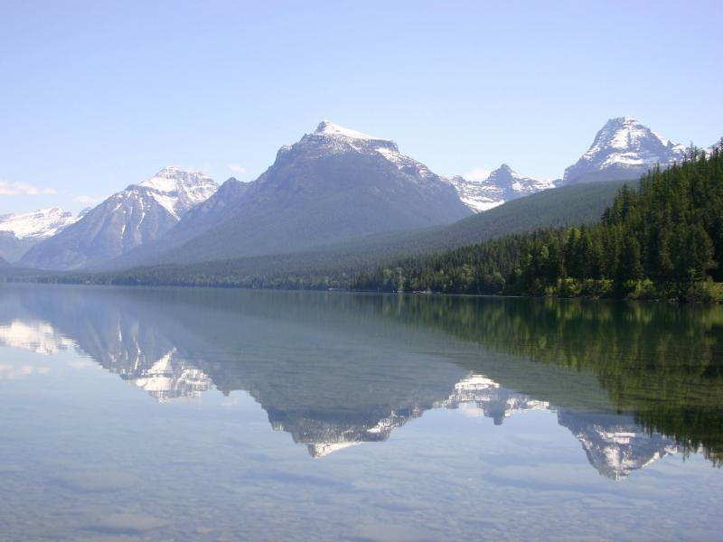 صور خلفيات جبال HD احلي صور الجبال (18)