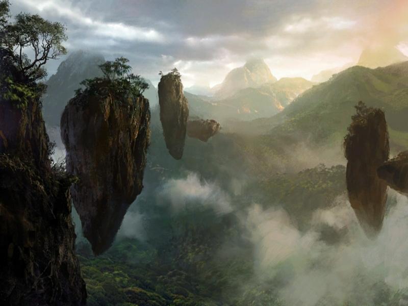 صور خلفيات جبال HD احلي صور الجبال (26)
