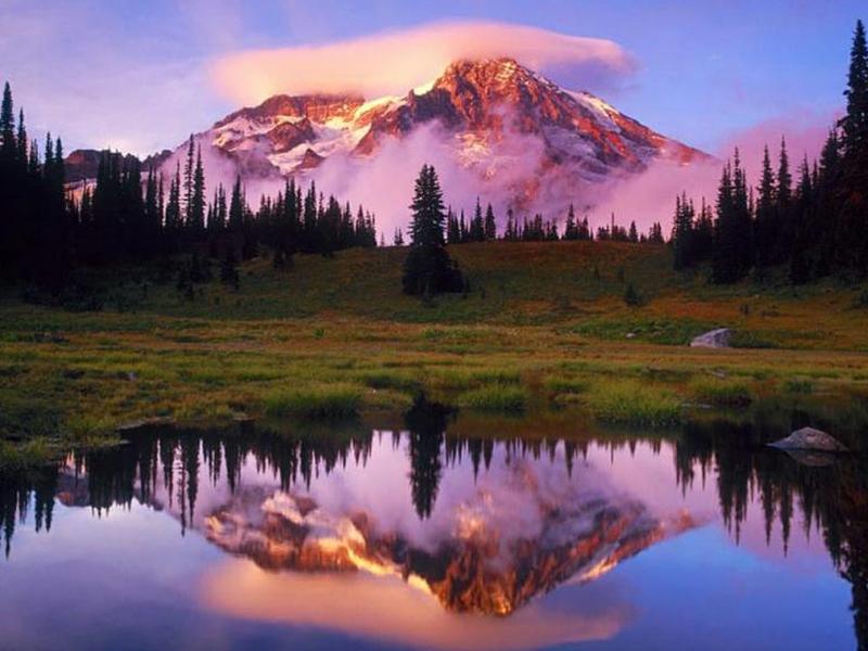 صور خلفيات جبال HD احلي صور الجبال (4)