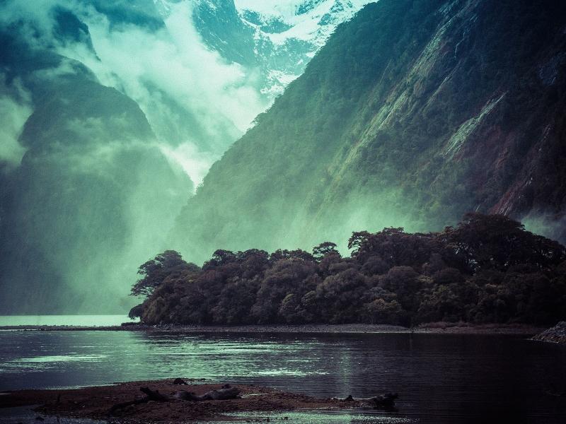 صور خلفيات جبال HD احلي صور الجبال (5)