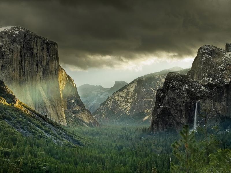 صور خلفيات جبال HD احلي صور الجبال (7)