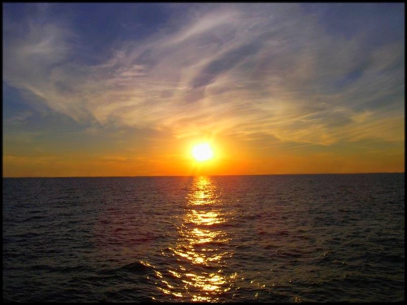 صور عن غروب الشمس اجمل خلفيات الغروب (20)