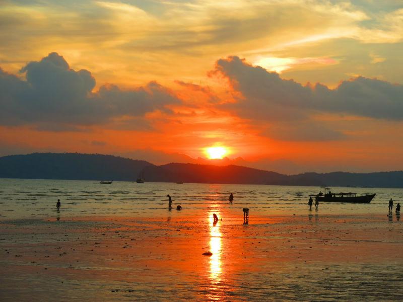 صور عن غروب الشمس اجمل خلفيات الغروب (26)