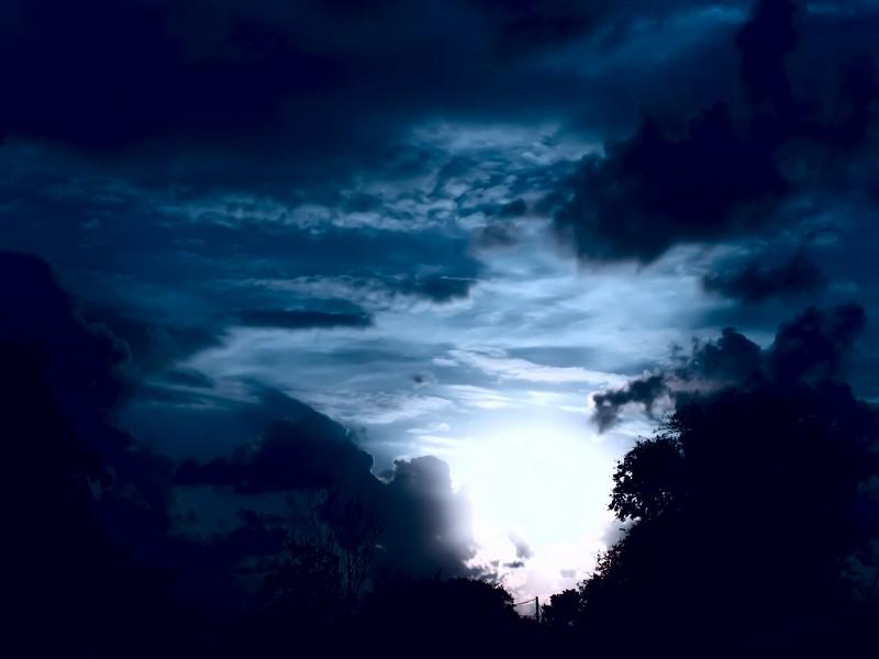 صور عن غروب الشمس اجمل خلفيات الغروب (3)