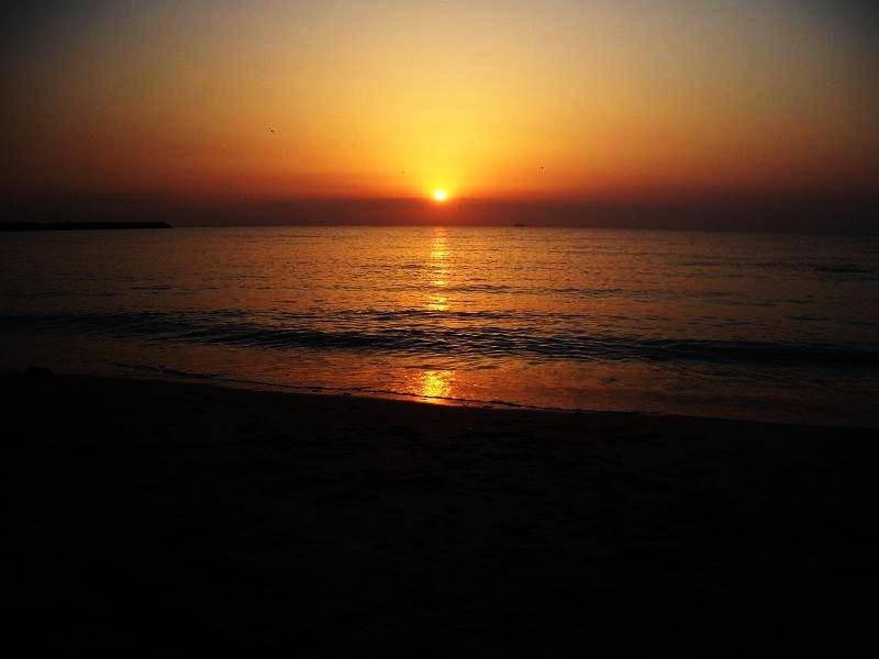 صور عن غروب الشمس اجمل خلفيات الغروب (32)