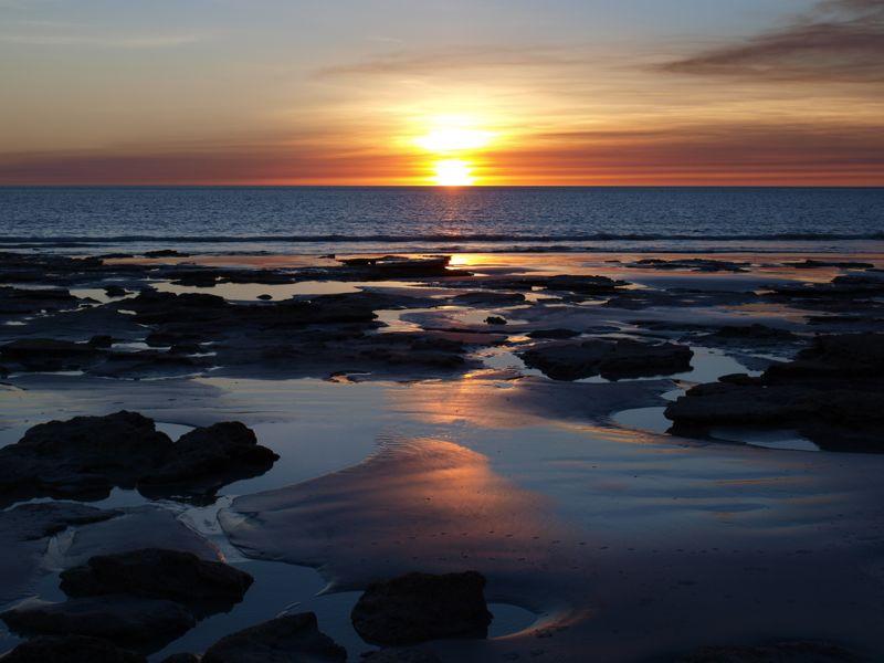 صور عن غروب الشمس اجمل خلفيات الغروب (7)