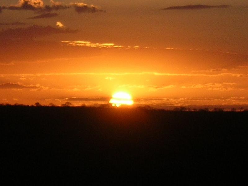 صور عن غروب الشمس اجمل خلفيات الغروب (8)