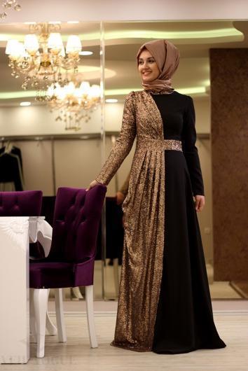 صور ملابس حوامل مودرن محجبات 2016  (16)