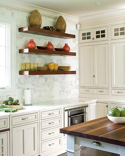 صور ارفف مطابخ اشكال وتصاميم رفوف المطبخ (15)