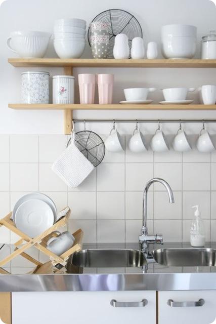 صور ارفف مطابخ اشكال وتصاميم رفوف المطبخ (17)