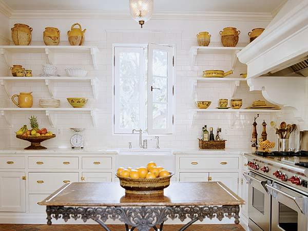 صور ارفف مطابخ اشكال وتصاميم رفوف المطبخ (18)