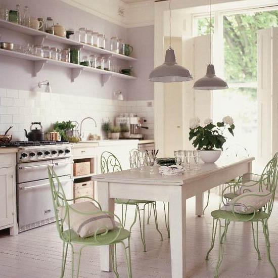 صور ارفف مطابخ اشكال وتصاميم رفوف المطبخ (30)