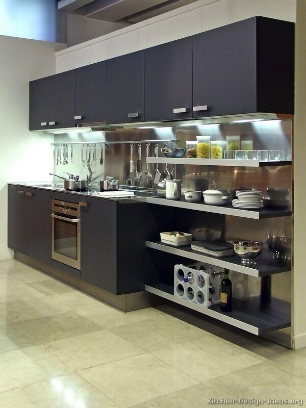 صور ارفف مطابخ اشكال وتصاميم رفوف المطبخ (7)