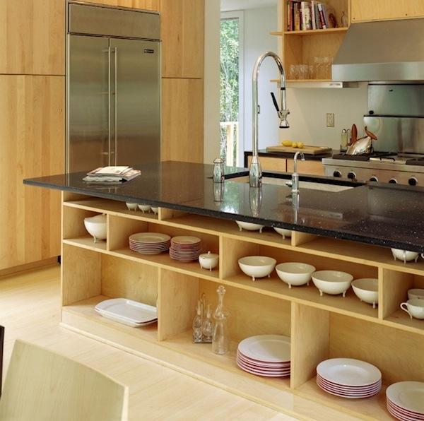 صور ارفف مطابخ اشكال وتصاميم رفوف المطبخ (9)