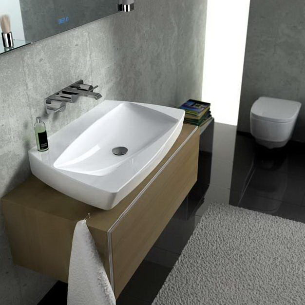 صور اشكال احواض حمامات مودرن 2016 (1)