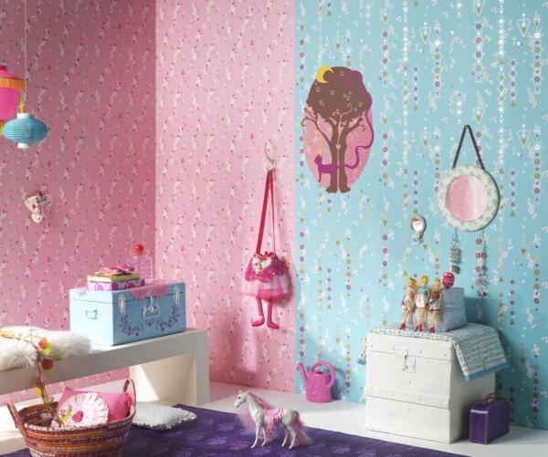 صور الوان غرف نوم اطفال مودرن 2016 سوبر كايرو