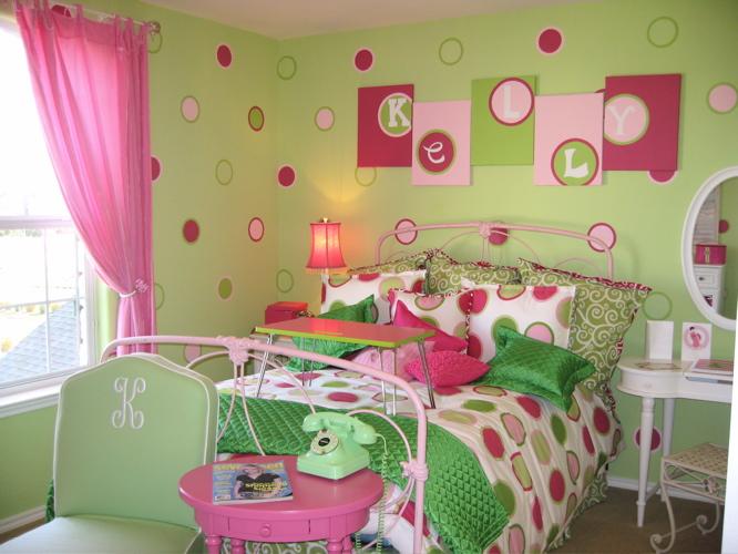 صور الوان غرف نوم اطفال مودرن 2016 (21)