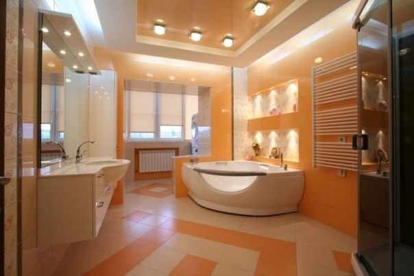 صور سيراميك حمامات للأرض والجدران مودرن 2016 (12)
