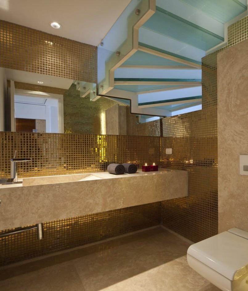 صور سيراميك حمامات للأرض والجدران مودرن 2016 (9)